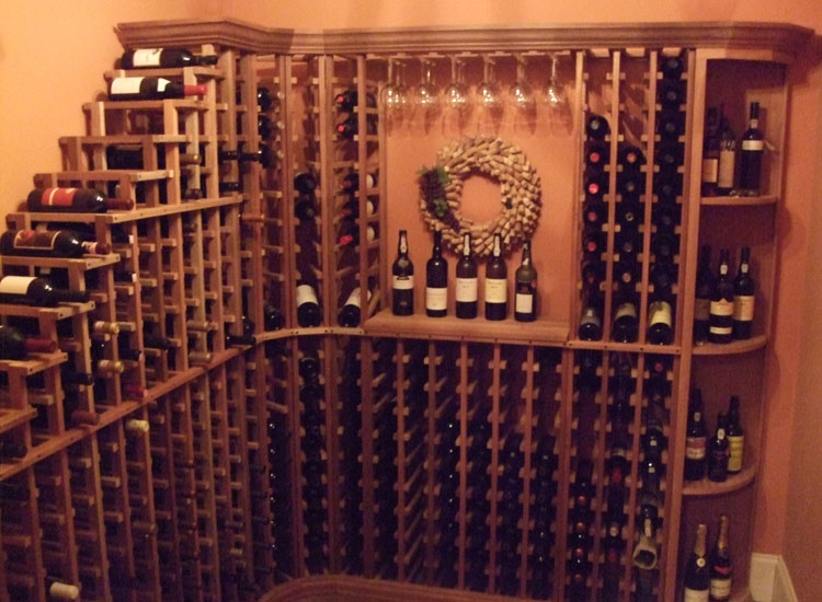 wine-cellar-refrigerated-basement-finishing-marietta & wine cellar Archives | Atlanta Home Completion